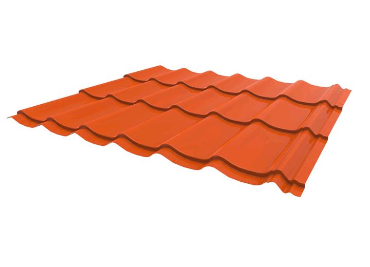 enkelwandige dakpanplaten kopen